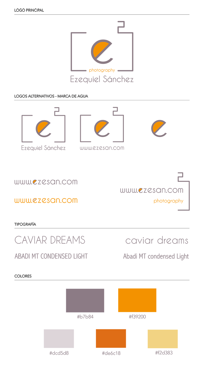 diseño grafico ezesan