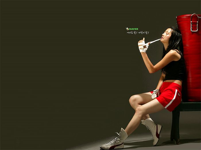 Live Sports: Boxing Wallpapers