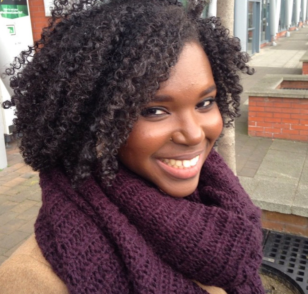7 Quick And Easy Natural Hair Styles Curlynikki Natural Hair Care