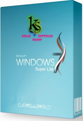 Download – Microsoft Windows 7 SP1 Super lite x86 v2.0 + Ativador