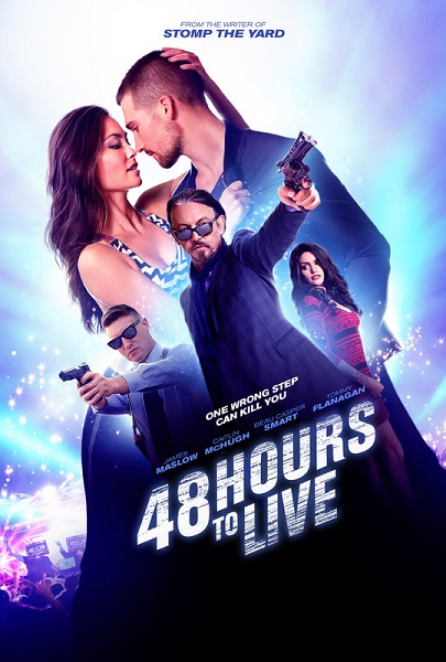 Film 48 Hours to Live 2017 Bioskop
