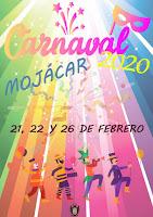 Mojácar - Carnaval 2020