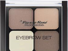 Pierre Rene Professional Eyebrow Set