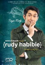 Sinopsis Film RUDY HABIBIE (2016)