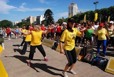 La actividad física y su integración a la salud pública.