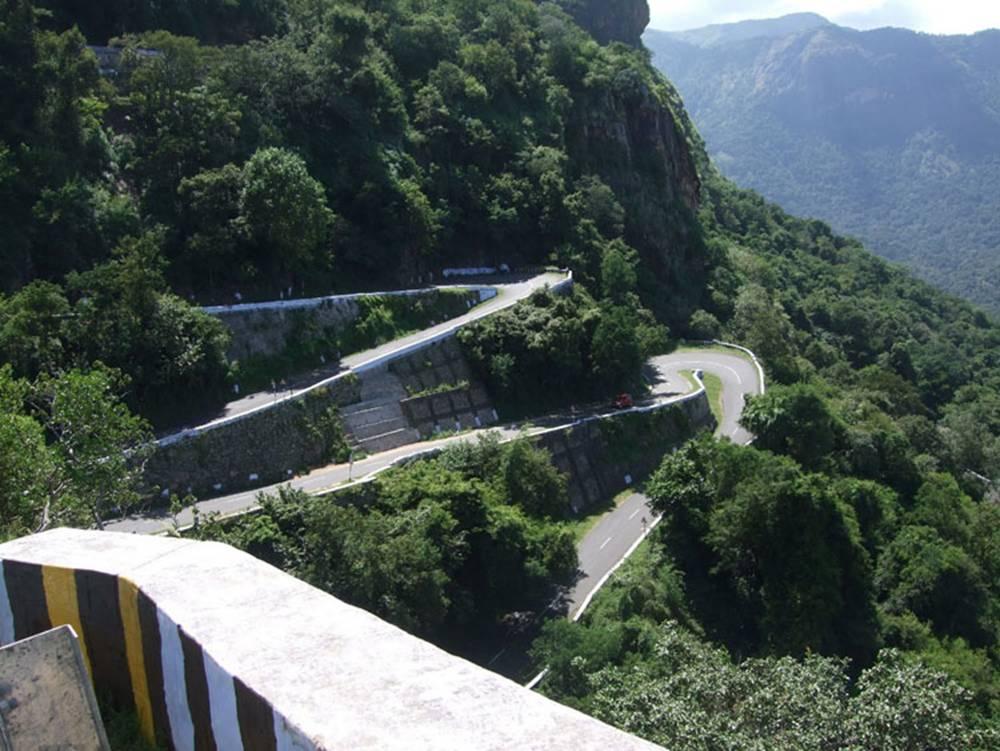 aliyar dam to valparai - photo #35