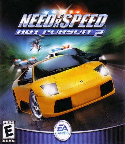 Need For Speed: Hot Pursuit 2 - Highly Compressed 110 MB - Full PC