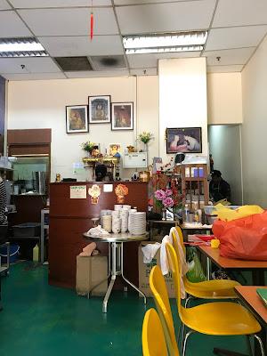 Thai Gold Food, Sunshine Plaza