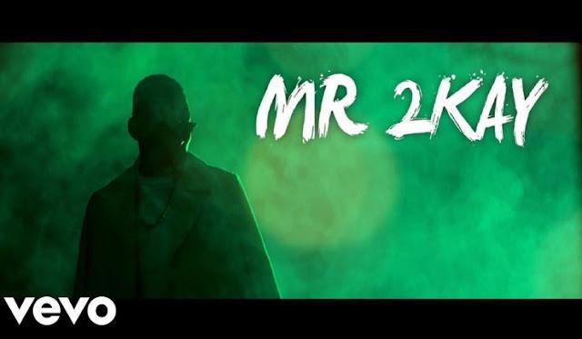 VIDEO: Mr. 2kay ft. Reekado Banks – Banging