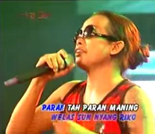 Kunci Gitar Lagu Dangdut Tutupe Wirang By Demy
