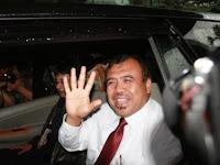 Hakim MA Patrialis Akbar Ditangkap Dalam Operasi Tangkap Tangan KPK, Begini Kronologinya