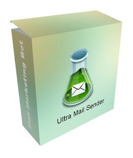 [GIVEAWAY] Ultra Mail Sender [Mail Marketing Bot]