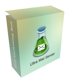 [GIVEAWAY] Ultra Mail Sender [Mail Marketing Bot]