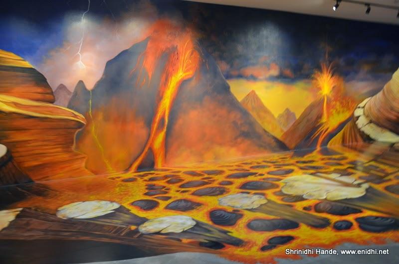 3d Art Gallery At Venezia Mall Hua Hin Photos Amp Video