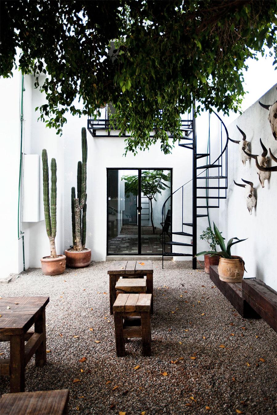 Deco inspiraci n terrazas a trendy life bloglovin for Deco buitenkant terras