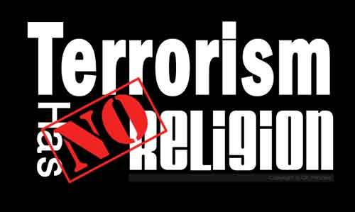 MUSLIM FUNDAMENTALIST AND TERRORIST NATION IS CALLED?