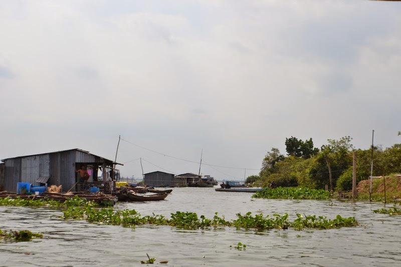 An Binh, Mékong, Vietnam