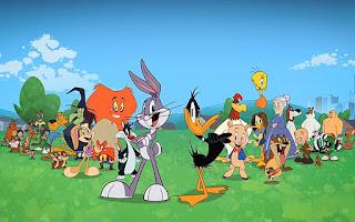 O Show do Looney Tunes vol. 01