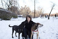 Alexandra Horowitz on how to make the world better for dogs