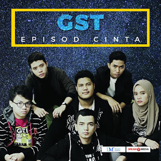 GST Band - Episod Cinta MP3