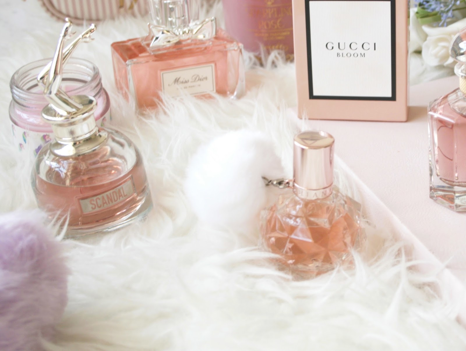 Pretty Fragrance