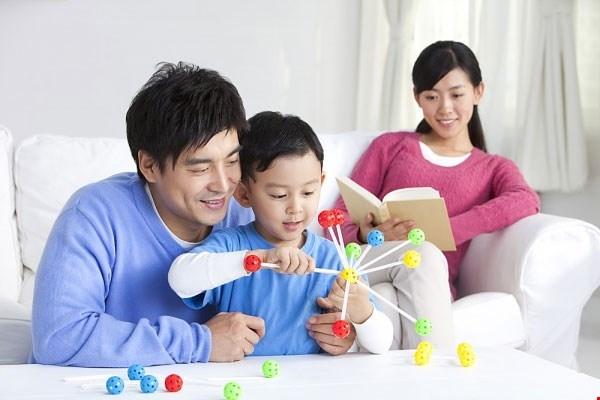 9 nguyên tắc nuôi dạy con mà các bậc cha mẹ nào cũng phải tâm đắc