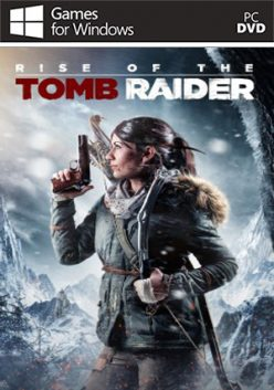 Rise of the Tomb Raider (PC) Dublado PT-BR