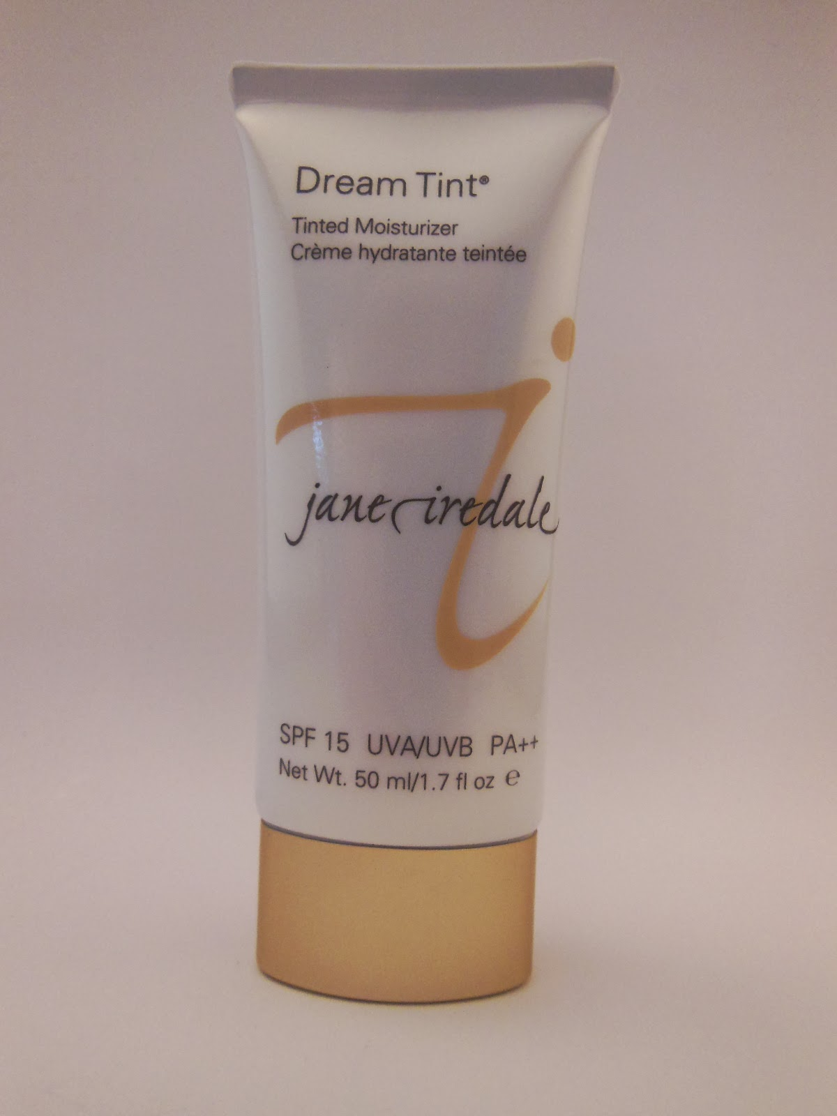Dream Tint Tinted Moisturizer by Jane Iredale #13