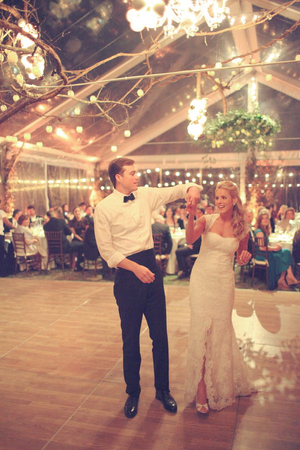Rustic+classic+traditional+black+tie+platinum+wedding+bride+groom+rowing+country+club+purple+modern+succulents+succulent+centerpieces+lighting+lights+Gideon+Photography+29 - Black Tie & Cowboy Boots Required