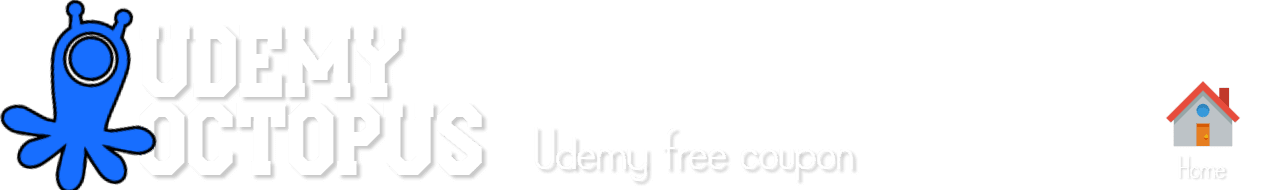 Free Udemy coupon , Udemy sale discount | Udemy Octopus