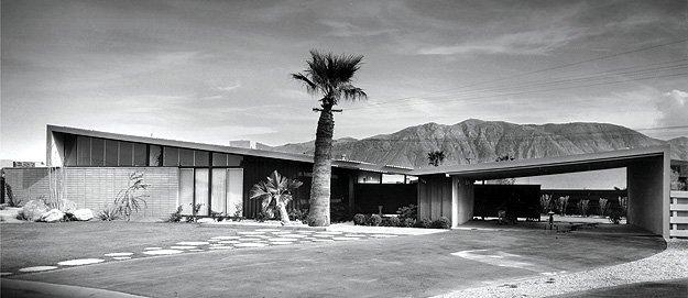 Braxton And Yancey Alexander Homes 1955 1965 Mid