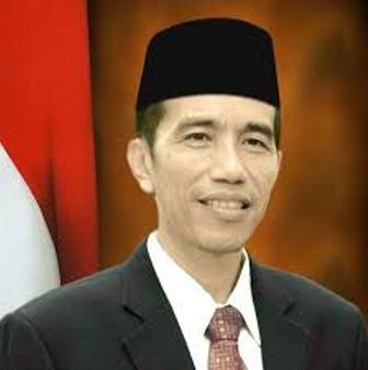 Gambar Profil dan Biografi singkat Presiden Joko Widodo