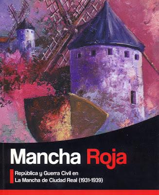 MANCHA ROJA