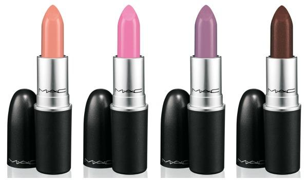 MAC Baking Beauties Lipstick