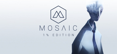 Mosaic 1 Percent Edition-GOG