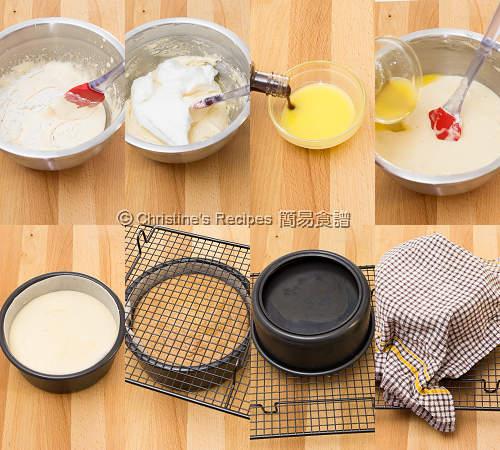 Sponge Cake Procedures02