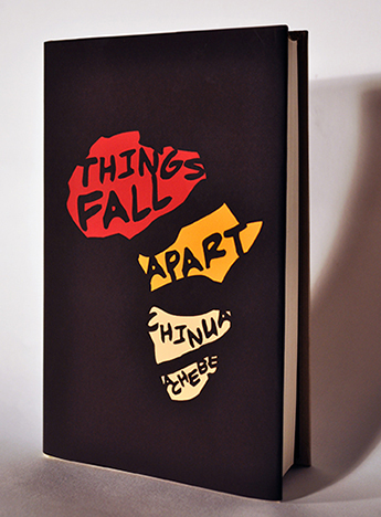 thing fall apart essay Things fall apart by chinuah achebe - critical essays on african literature and papers on achebe's things fall apart.