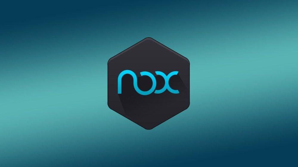 cara mengatasi tidak ada suara di nox