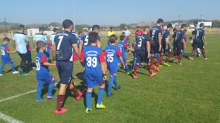 Ορίστηκαν τα παιχνίδια της Β' φάσης του Κυπέλλου Ποδοσφαίρου Λέσβου- Μπαίνουν στην μάχη Διαγόρας και Αιολικός