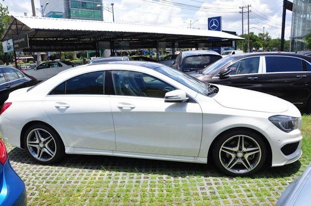 Mercedes-CLA-250