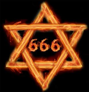 Γιατί τόση Εμμονή με το 666 οι Εβραίοι