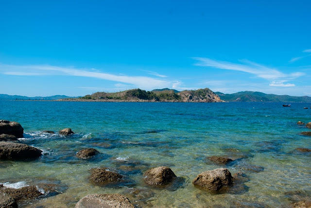 Discover the wild nature in Phu Yen 5