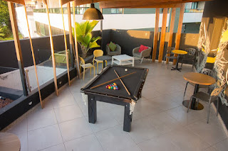 The Hostel Salvador - Rio Vermelho