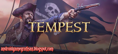 Tempest: Pirate Action RPG apk + obb