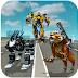 Multi Robot Transform Police Dog, Tiger & Wildcat Game Crack, Tips, Tricks & Cheat Code