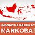 Indonesia Darurat Narkoba dan Teroris