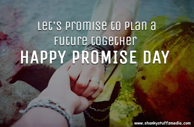 Promise day love messages quotes