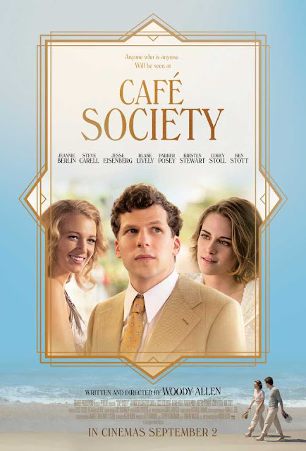 Cafe Society (2016) ταινιες online seires oipeirates greek subs