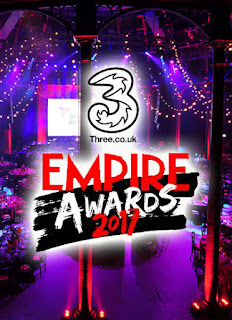 The Empire Awards 2016