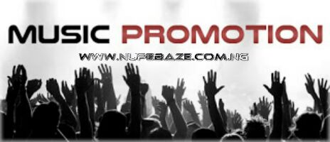 NupeBaze Music And Video Promotion
